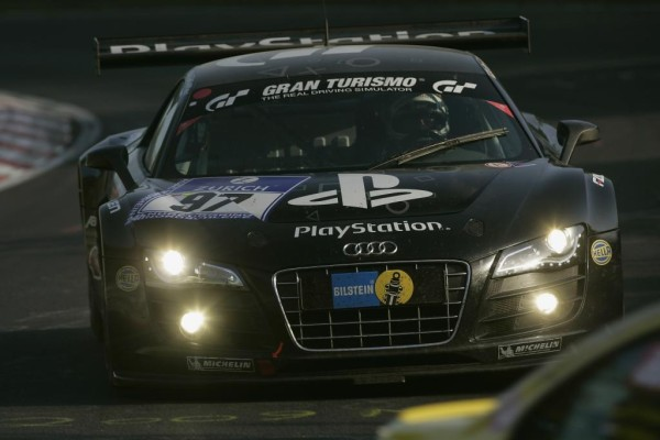 Audi R8 LMS: Erwartungen übertroffen