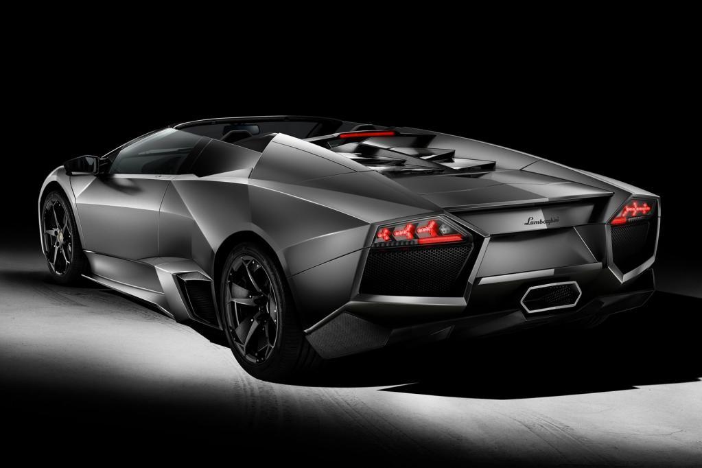 Auslieferungs-Start für Lamborghini Reventon Roadster  - Bild(2)