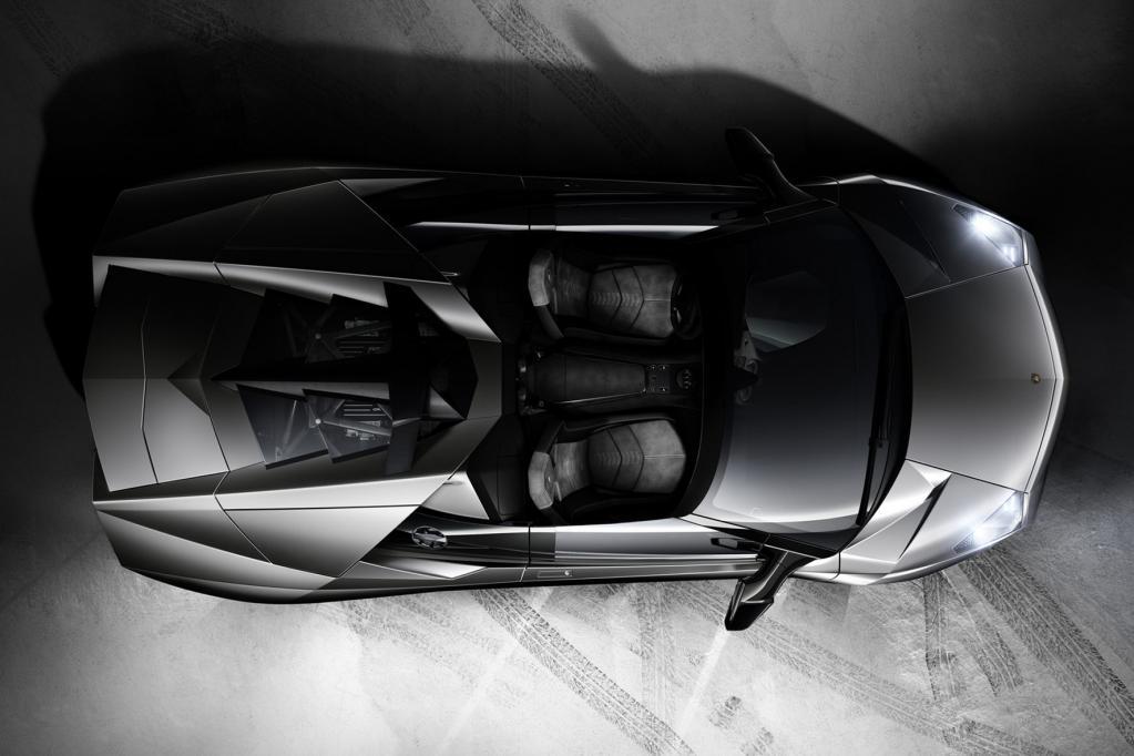 Auslieferungs-Start für Lamborghini Reventon Roadster  - Bild(3)