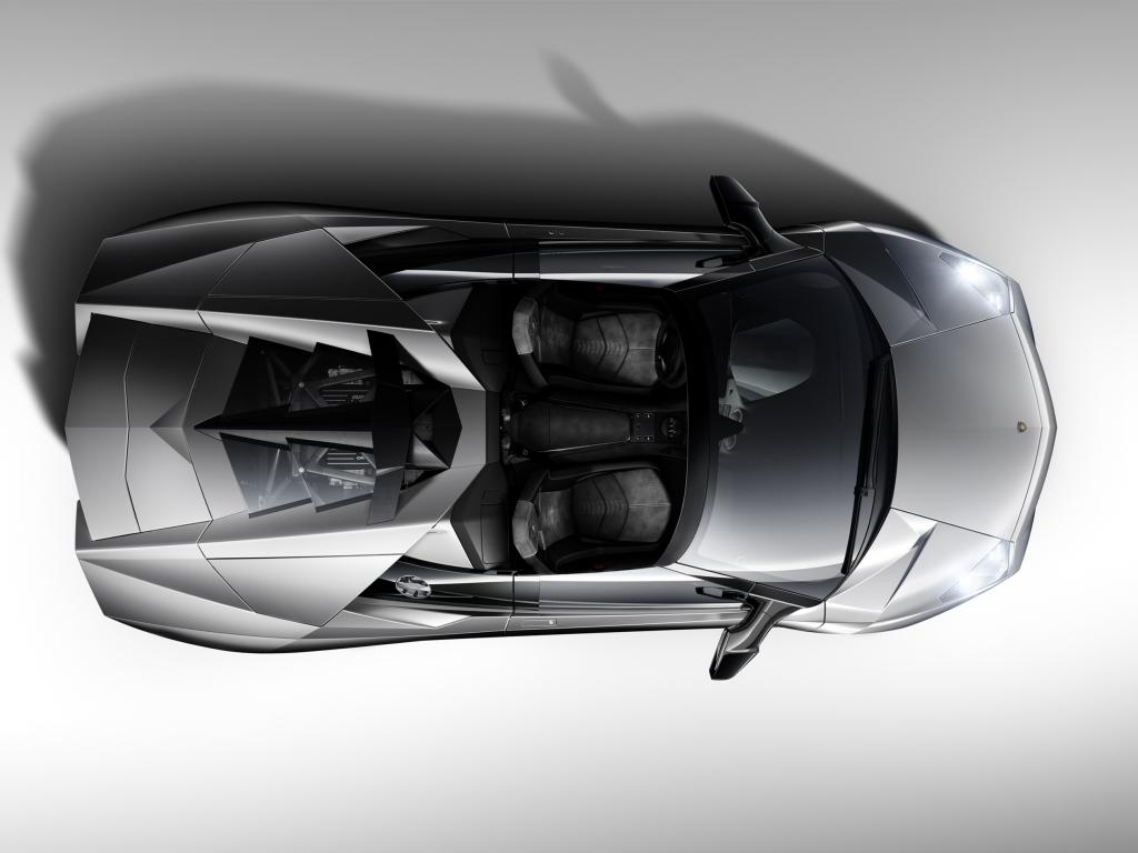 Auslieferungs-Start für Lamborghini Reventon Roadster  - Bild(4)