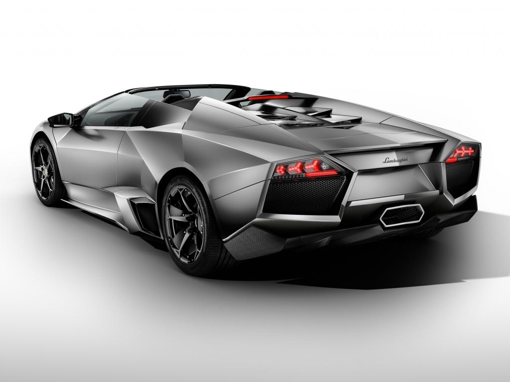 Auslieferungs-Start für Lamborghini Reventon Roadster  - Bild(5)