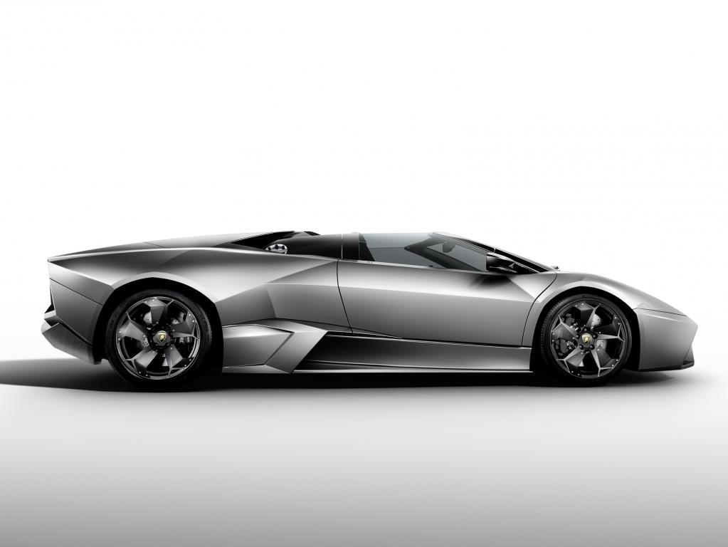 Auslieferungs-Start für Lamborghini Reventon Roadster  - Bild(8)