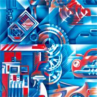 Automechanika Shanghai: Größte Fachmesse Asiens in China