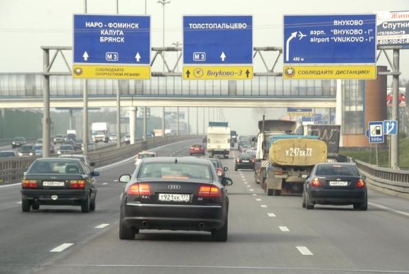 Automobilbau: Russland holt auf