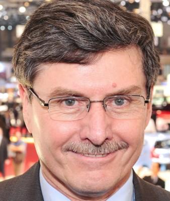 Automobilindustrie muss flexibler werden