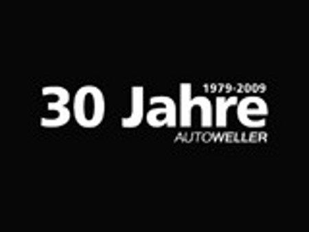 Autoweller wird 30