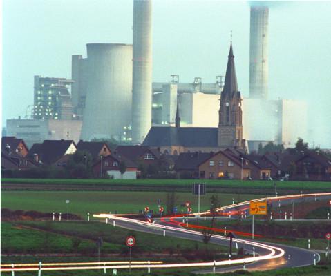 BMU unterstützt Fachkonferenz zur CO2-Messung
