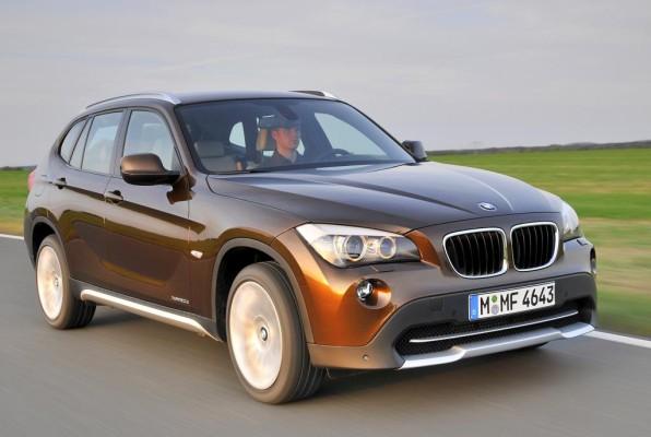 BMW X1: Erfolg programmiert
