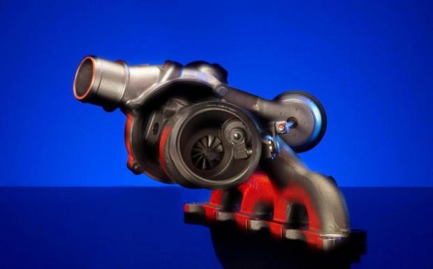 BorgWarner: Erdgas-Motoren richtig aufgeladen