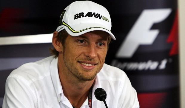 Button unterschreibt bei McLaren: Angeblich nicht nur Geldsache