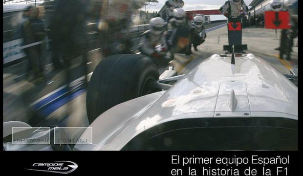 Dallara von Campos gelobt: Interne Tests bestanden