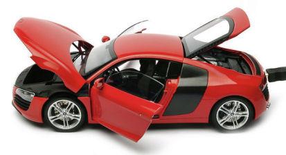 Der Auto.de Weihnachtsgeschenktipp 6: Autos als Speichermedien!