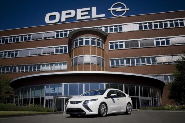 Deutsche Opel-Standorte bleiben erhalten - Stellen werden gestrichen
