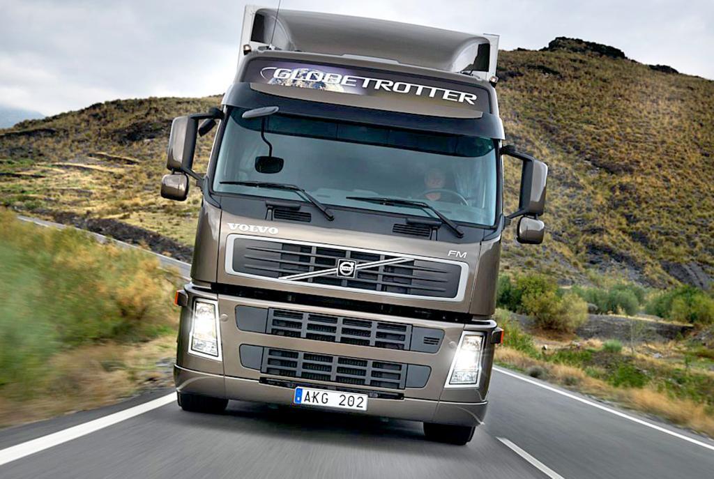 Dramatische Änderungen bei Kaufentscheidungen für Trucks