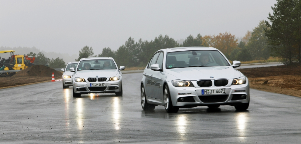 Driving Center Groß Dölln: Ganzjahres-Rennstrecke eröffnet