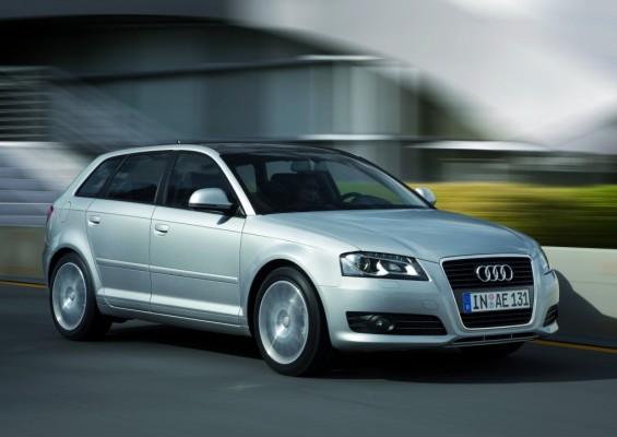 Fahrbericht Audi A3 1.6 TDI: Fakten statt Etikette