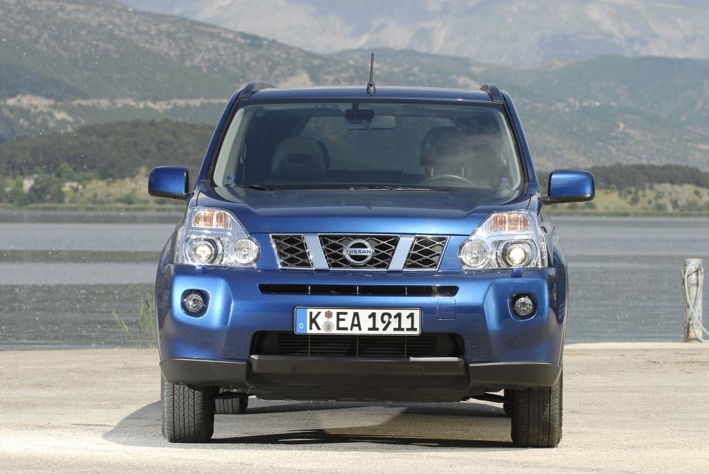 Fahrbericht Nissan X-Trail 2.0 dCi: Abseits-Profi