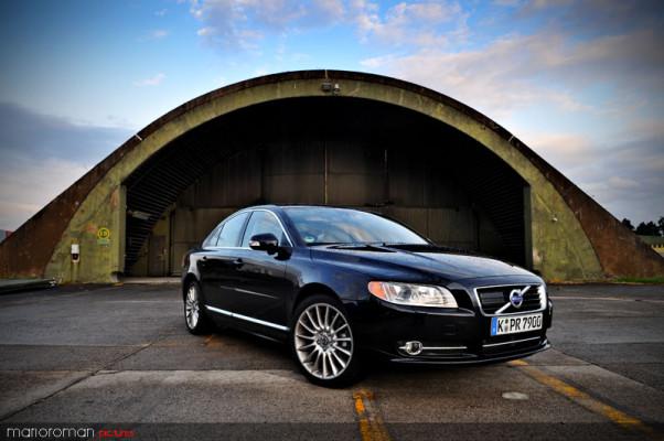 Fahrbericht Volvo S80 AWD: Bei dem piept's wohl!