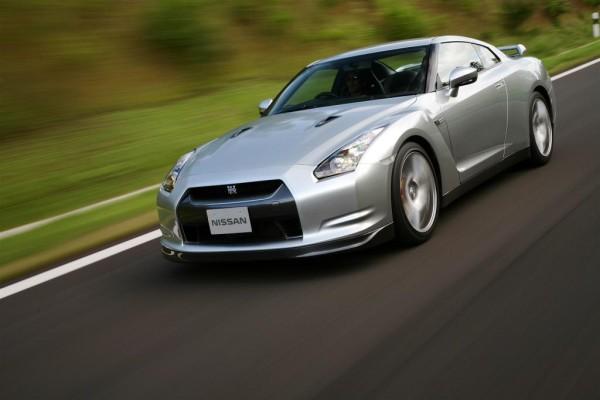 Feintuning für Nissans Supersportwagen