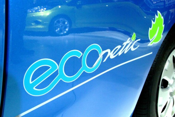 Ford will seinen CO2-''Fußabdruck'' global minimieren