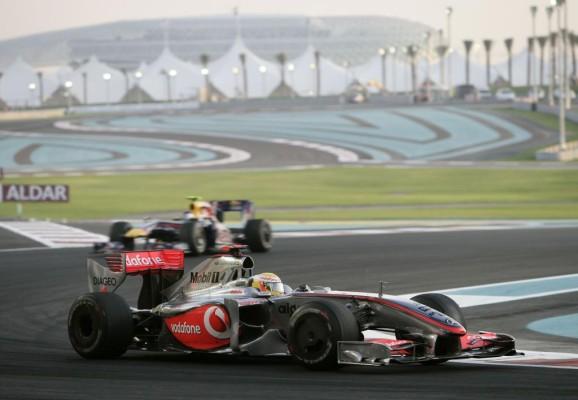 Formel 1: Mercedes-Power mit zehn Pole Position