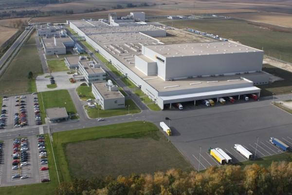 Hankook weitet europäische Produktion aus