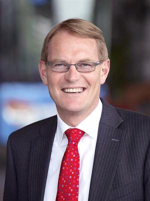Hartmut Schick wird UITP-Chairman