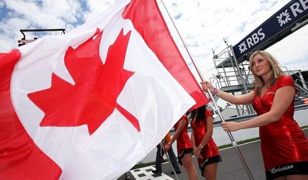 Kanada GP kommt zurück: Montreal wieder im F1-Kalender