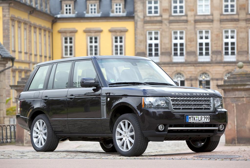 Land Rover - Bild (1)