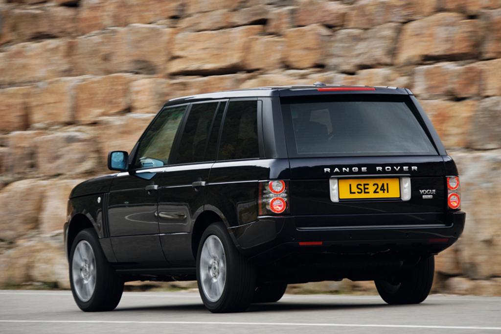 Land Rover - Bild(7)