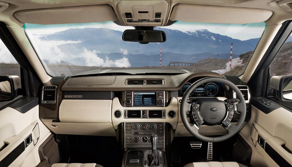 Land Rover - Bild(8)