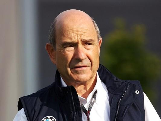 Lange Fahrerliste bei Sauber: Gute Fortschritte am Auto