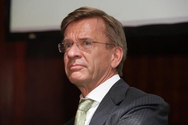 MAN-Chef Samuelsson legt sein Amt nieder