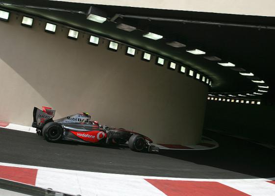 McLaren setzt auf Diversifikation: Aufregende Möglichkeiten