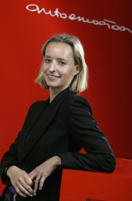 Melanie Stöckl leitet wieder Seat- Kommunikation