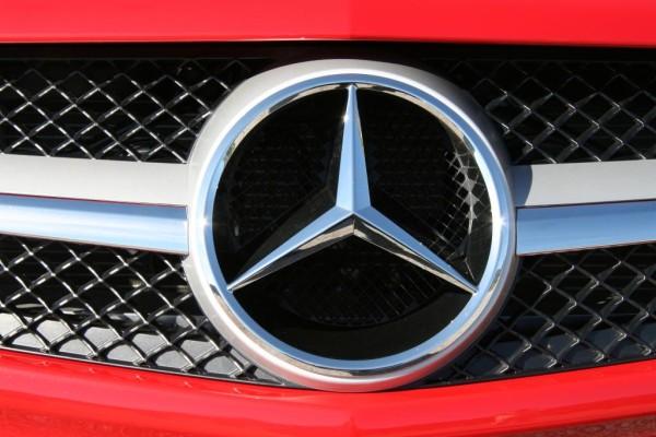 Mercedes-Motto gesucht!