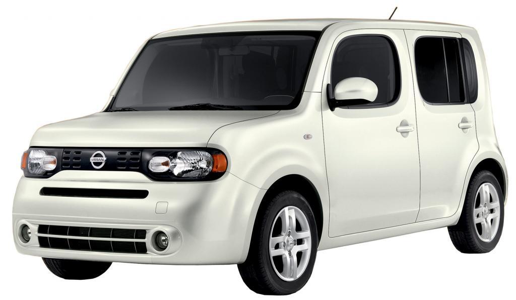 Mit Spannung erwartet: Der neue Nissan Cube - Bild(2)