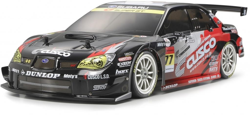 Mitsubishi Lancer und Subaru Impreza: Zwei Japan-Racer für die Modellstraße