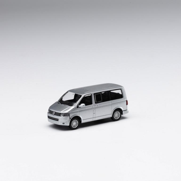 Modell des neuen T5