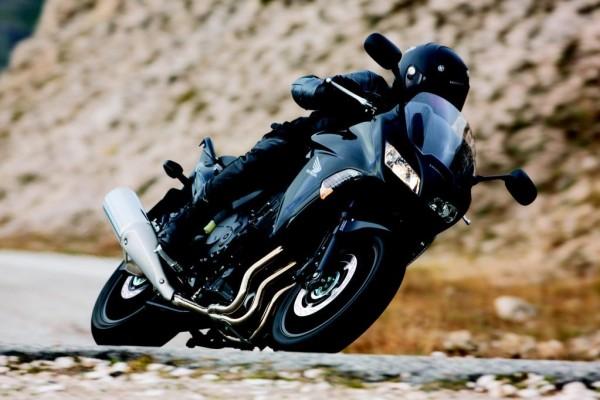 Motorrad: Weitere Neuheiten von Honda