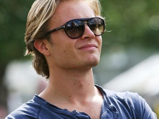 Nico Rosberg freut sich auf frischen Wind: Ein Auto für Rennsiege
