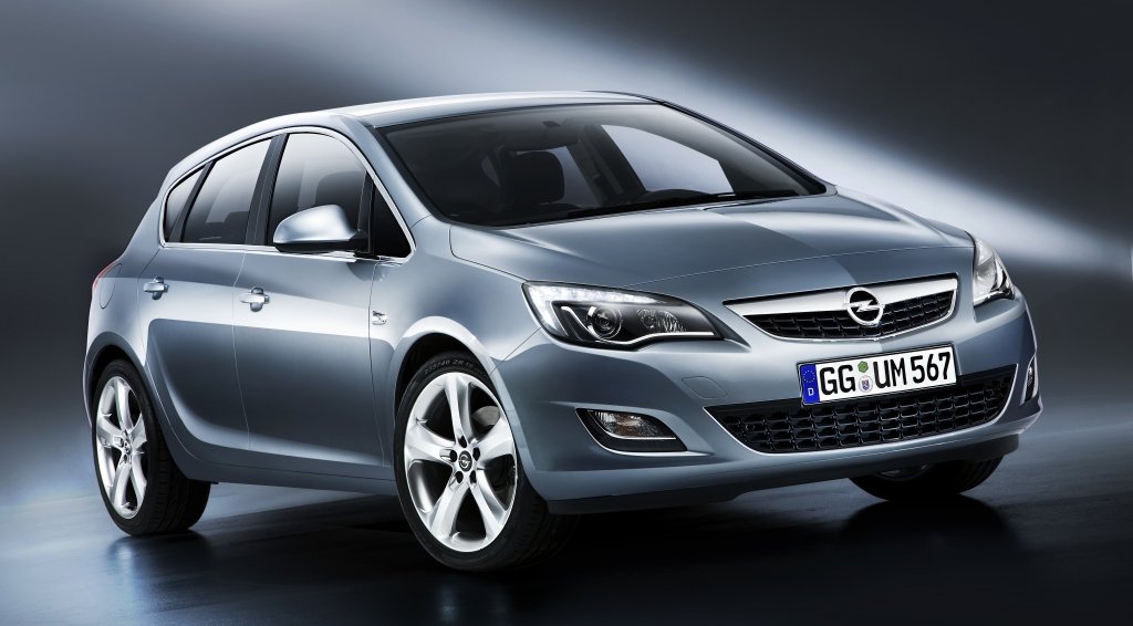 Opel - Bild(13)