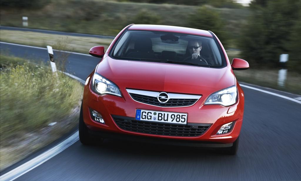 Opel - Bild(14)