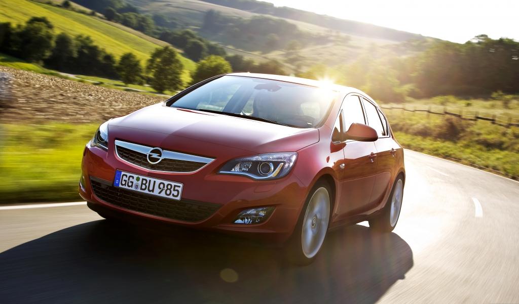 Opel - Bild(7)
