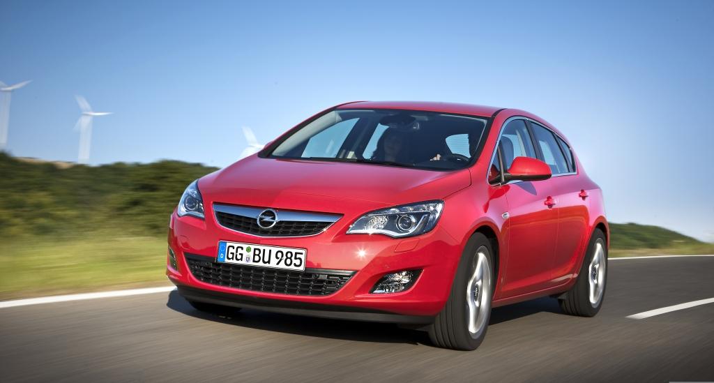 Opel - Bild(8)