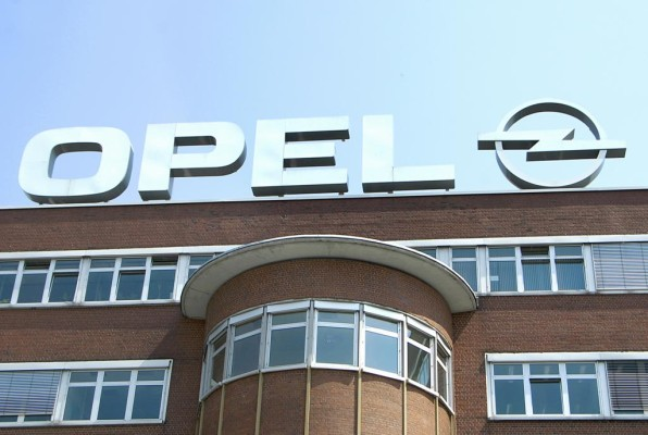 Opel bleibt in GM-Hand
