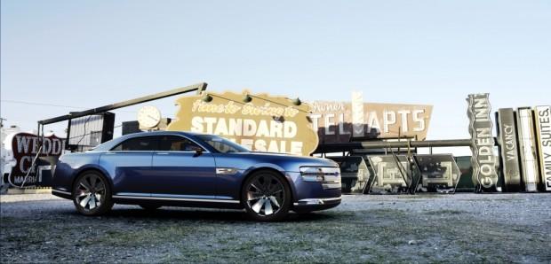 Police Interceptor: Ford mit neuem Polizeiwagen