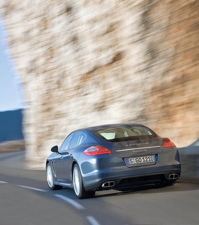 Porsche - Bild(12)