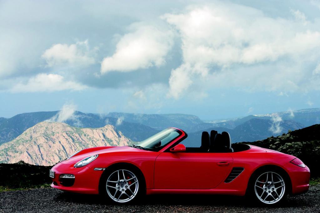 Porsche - Bild(2)
