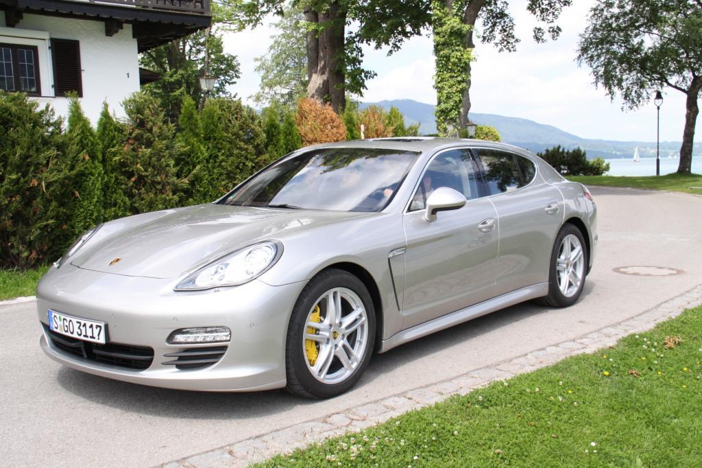 Porsche - Bild(3)